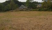Randonnée Course à pied GIAT - jour 14 CAP Jeanot - Photo 1