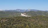 Randonnée Marche CASSIS - Cassis Couronne de Charlemagne - Photo 1