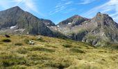 Trail Walk ORNON - Plateau des lacs, lac Fourchu. par bergerie - Photo 10