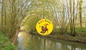 Randonnée Marche CROUY-SUR-OURCQ - PN_CROUY-sur-OURCQ_16.9Km - Photo 1