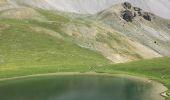 Trail Walk CHATEAU-VILLE-VIEILLE - Rando au lac de soulier - Photo 17