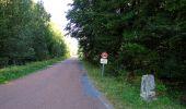 Trail Walk DAMPLEUX - en forêt de Retz_80_sur la Route Tortue et la Route Droite - Photo 291