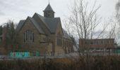 Randonnée Vélo de route Liège - Vélo de Grivegnée à Vaux - Photo 3