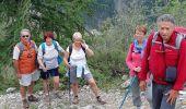 Randonnée Marche SAINT-ETIENNE-DE-TINEE - saint Étienne de tinée - Photo 7