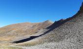 Trail Walk UVERNET-FOURS - les crêtes de la pierre éclatée  - Photo 10