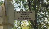 Randonnée Marche LACROIX-SAINT-OUEN - en forêt de Compiègne_35_la Croix Saint-Sauveur_le Ru du Goderu - Photo 65