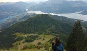 Randonnée Marche PONTIS - Morgon par les Ortals - Photo 3