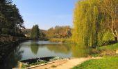Randonnée Marche LONGPONT - en forêt de Retz_77_Longpont_Puiseux en Retz_AR - Photo 73