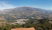 Randonnée Marche El Pinar - Pinos del Valle  à Ermita del Cristo del Zapato - Photo 5
