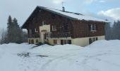 Randonnée Marche COHENNOZ - CREST VOLAND 1 - Photo 9