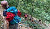 Randonnée Marche Profondeville - Sept Meuse Profondeville  21,4 km - Photo 1