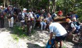 Randonnée Marche WILLER-SUR-THUR - 19.07.09.Willer sur Thur - Photo 1