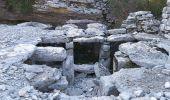 Randonnée Marche LE REVEST-LES-EAUX - pyramide de cassiny - Photo 4