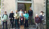 Trail Walk KINTZHEIM - Haut koenigsbourg Final - Photo 9