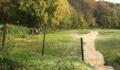Randonnée Marche Saint-Jean-de-Folleville - Saint de Folleville - 12-11-19 - Photo 2