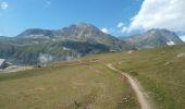 Trail Walk TERMIGNON - jour 3 trek Vanoise - Photo 21