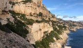 Randonnée Marche MARSEILLE - Callelonque - Photo 18