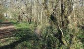 Randonnée A pied Chaumont-Gistoux - #200416 - Corroy-le-Grand, Al Mé, Manypré, Bois Matelle, 7 sources*** - Photo 1