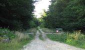 Randonnée Marche SAINT-JEAN-AUX-BOIS - en forêt de Compiègne_2_ruines gallo-romaines de Champlieu_les Petits Monts - Photo 171