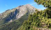 Trail Walk ORNON - Plateau des lacs, lac Fourchu. par bergerie - Photo 28