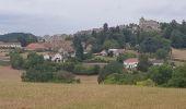 Randonnée Course à pied GIAT - jour 14 CAP Jeanot - Photo 9