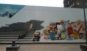 Trail Walk GRENOBLE - street art villeneuve - Photo 18