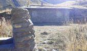 Trail Walk UVERNET-FOURS - les crêtes de la pierre éclatée  - Photo 3