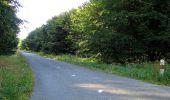 Trail Walk DAMPLEUX - en forêt de Retz_80_sur la Route Tortue et la Route Droite - Photo 139