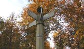 Randonnée Marche SAINT-JEAN-AUX-BOIS - en forêt de Compiègne_32_11_2019_les Tournantes de la Muette et sous la Tête Saint-Jean - Photo 115