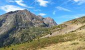 Trail Walk ORNON - Plateau des lacs, lac Fourchu. par bergerie - Photo 5