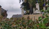 Randonnée Marche SAINTE-SUZANNE - Sainte Suzanne de Chamme - Photo 1