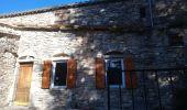 Randonnée Marche SUMENE - de cezas au prieuré aux cagnasse aux mont la fage - Photo 13