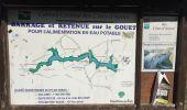 Randonnée Marche PLOUFRAGAN - Bretagne - La Méaugon - Boucle autour du Gouët - Photo 1