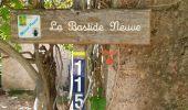 Randonnée Marche AUBAGNE - aubagne pagnol - Photo 13