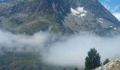 Trail Walk TERMIGNON - jour 3 trek Vanoise - Photo 14