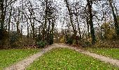 Randonnée Marche Tervuren - Tervuren 22 km - Photo 9