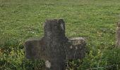 Randonnée Marche Rochefort - Croix du chariot vers Chapelle reine Astrid  - Photo 7