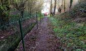 Trail Walk Wanze - 2020-02-29 Wanze 22 km - Photo 22
