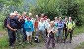 Randonnée Marche SAINT-ETIENNE-DE-TINEE - saint Étienne de tinée - Photo 19