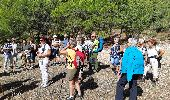 Randonnée Marche AUBAGNE - aubagne pagnol - Photo 27