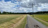 Randonnée Marche Profondeville - Sept Meuse Profondeville  21,4 km - Photo 10