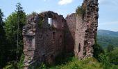 Randonnée Marche OTTROTT - Boucle Sainte Odile & mur Paien - Photo 12