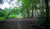 Trail Walk DAMPLEUX - en forêt de Retz_80_sur la Route Tortue et la Route Droite - Photo 29