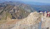 Trail Walk SERS - départ du tourmalet jusqu'au pic du midi de Bigorre  - Photo 1