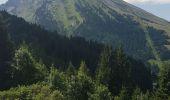 Trail Walk LA CLUSAZ - Les Confins à Beauregard - Photo 3