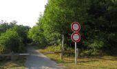 Randonnée Marche LACROIX-SAINT-OUEN - en forêt de Compiègne_35_la Croix Saint-Sauveur_le Ru du Goderu - Photo 81