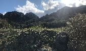 Randonnée Marche SAINT-REMY-DE-PROVENCE - La crête des Alpilles - Photo 8