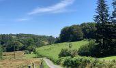 Randonnée Marche SAINT-POIS - Tours de la vallée de la sée - Photo 7