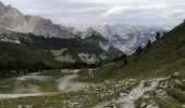 Trail Walk CEILLAC - lac Sainte Anne lac miroir - Photo 7