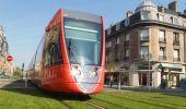 Randonnée Voiture WITRY-LES-REIMS - [TEST] Tour de Reims en voiture avec détours  - Photo 2
